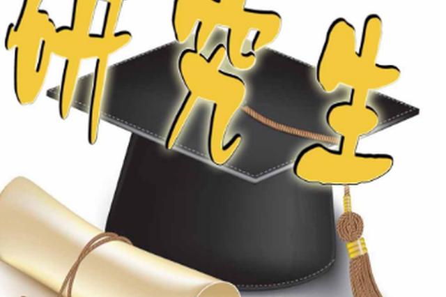 吉林省2018研究生考试初试成绩查询入口