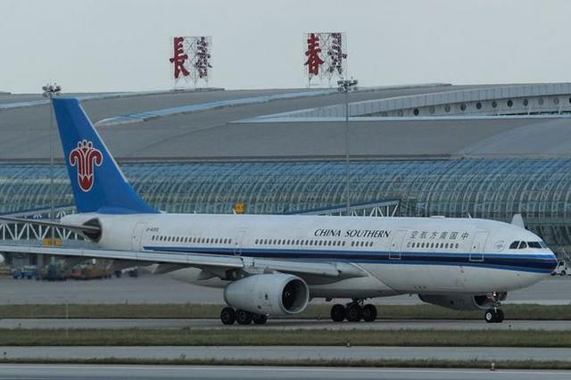吉林机场集团在春节期间运送旅客31.35万人次