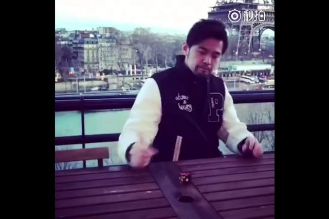 周杰伦巴黎变身魔术师 遭拆台被找出道具购买链接
