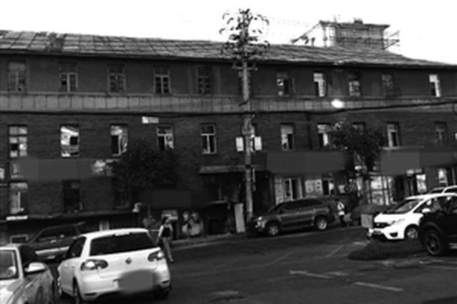 长春一老旧房屋面临拆迁 社区急寻两户房主