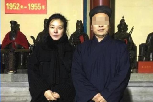 赵薇63亿身家首进女富豪榜 晒素颜照庆祝妇女节