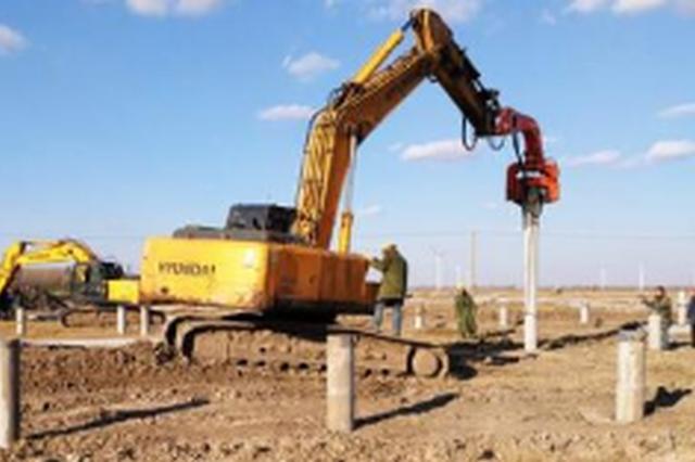 吉林省高速公路建设项目相继复工 今年将建12个项目