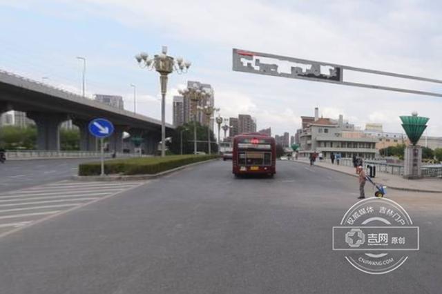 长春东大桥确定今年翻建 22日起全封闭施工