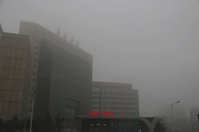 吉林省再临冷空气 小雨中雨大雪暴雪全都有