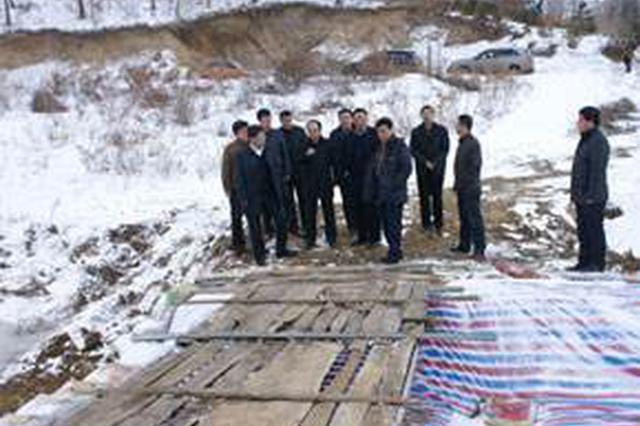 吉林省防指下发关于做好防春汛工作的通知