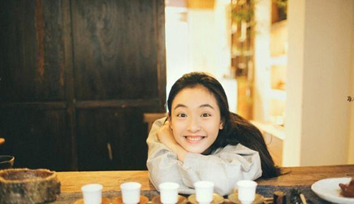 2015年20位最美校花集锦