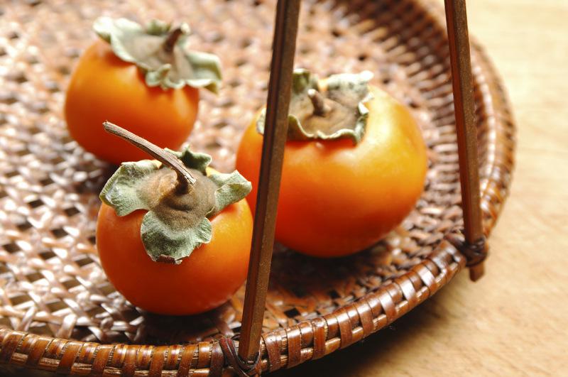 秋吃柿子谨防4大禁忌 空腹吃柿子伤肠胃