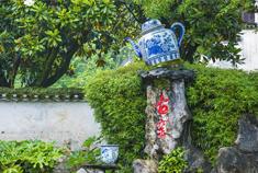 中国景德镇繁荣千年 造就多少传世珍品