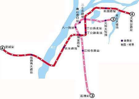 南昌地铁3号线已顺利完成17条单线隧道贯通