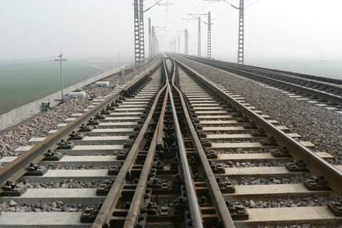 4月10日起南铁实施新运行图 运行动车组列车达397对