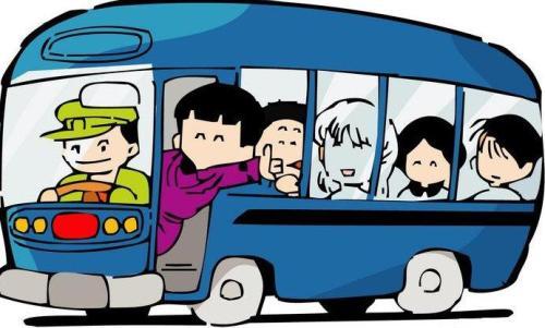 11月宜春中心城区使用APP扫码可免费乘公交