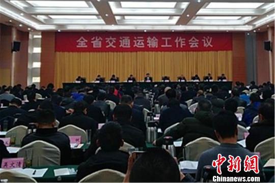 去年江西交通固定资产投资逆势增长 完成投资628亿元
