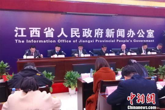 """江西出台""""放管服""""改革""""22条"""" 全面优化政务服务"""
