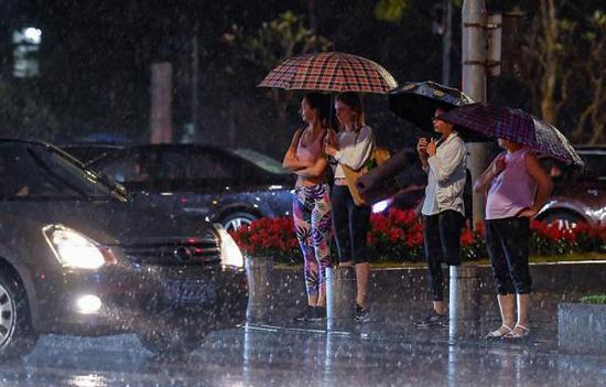 南方入汛提前、北方或有夏旱 今年着力防范旱涝急转