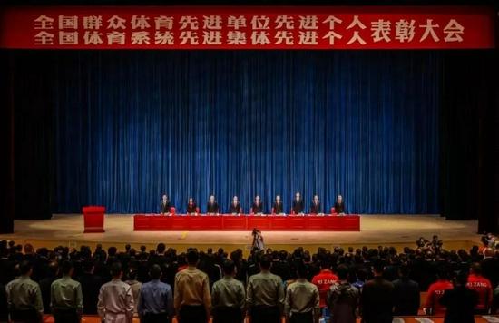 国家级荣誉!江西84个集体和64名个人受表彰