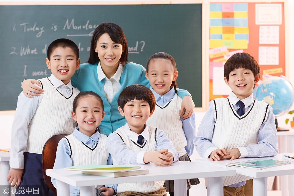 南昌3年行动计划 2020年建成50所星级智慧校园