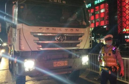 南昌开始严查这些道路安全违法行为!为期100天