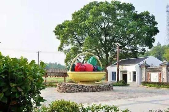 江西又添2个国家级示范区、30个示范村镇 有你家乡吗?