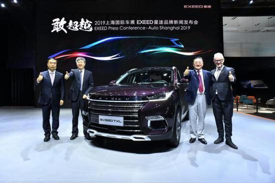 新博娱乐产品超越,改写中国高端汽车格局