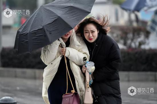 中国江西网记者邓丹摄