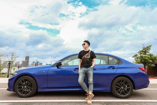 新BMW 3系专访