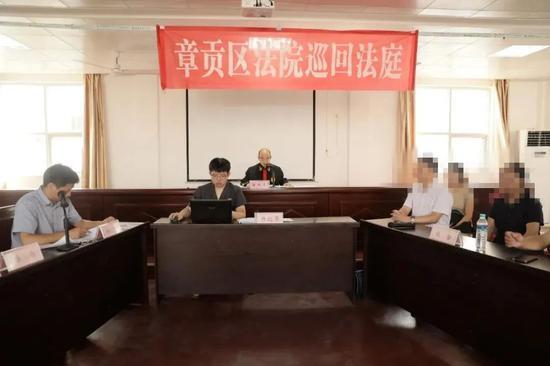 江西八旬老人将6子女告上法庭 原因让人心寒!