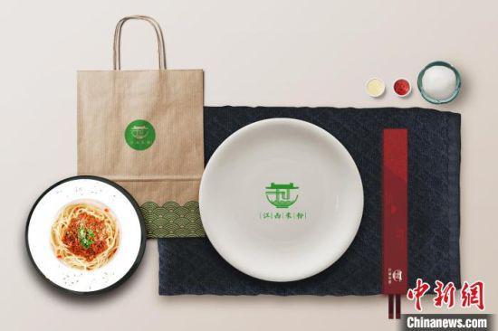 为打造江西米粉品牌,做大江西米粉产业,江西米粉统一标识日前正式发布。 江西省商务厅供图