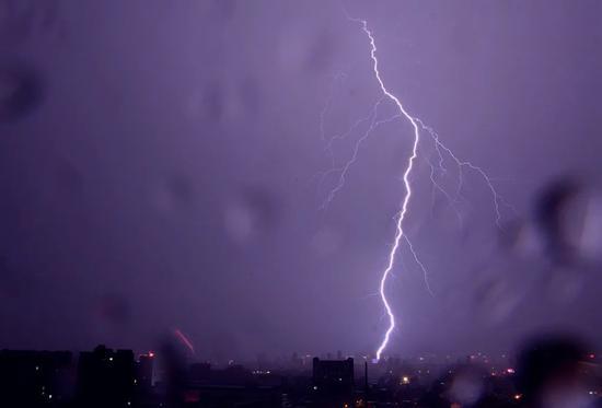 局地大暴雨!江西天气马上大反转!未来几天…