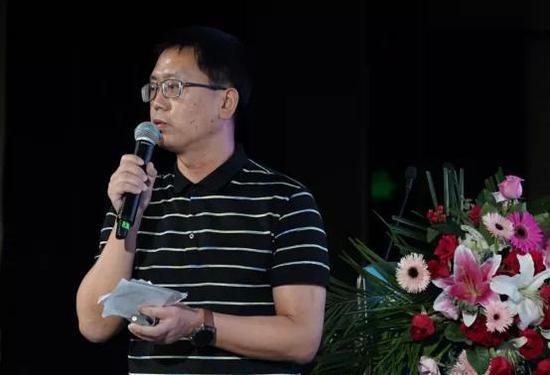 龙虎山大数据中心主任暨江西智旅科技有限公司总经理王坚