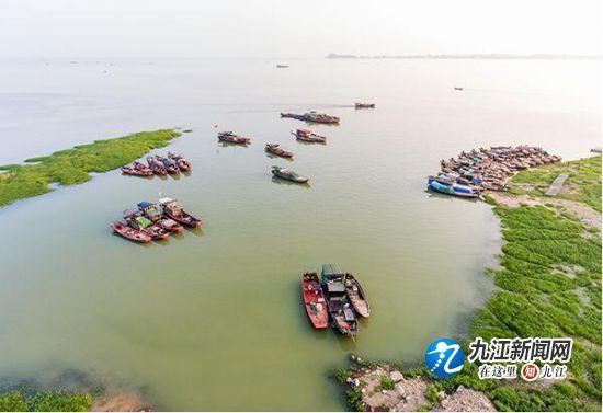 汉江、鄱阳湖区水库首次被纳入长江中上游水库联调群