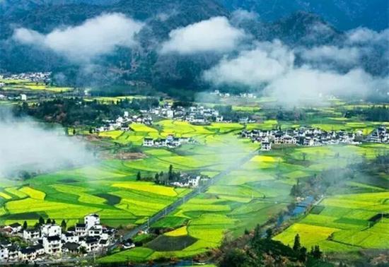 江西这5个县获评第四批国家生态文明建设示范县