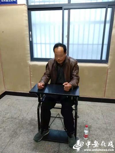 """戏精男子一会是""""将军""""一会是""""高官"""" 警方:惯骗"""