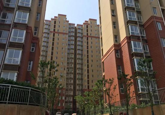 九江477户公租房中签户取消资格 5年内不能再申请