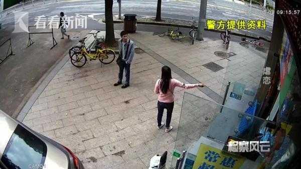 妙龄女子在小区门口突遭袭击 被人用榔头猛砸17下