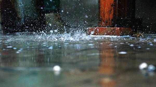 """江西这个双休日要""""泡汤"""" 月底还有一次中等强度降雨"""