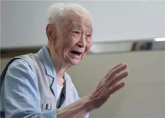 永垂不朽!江西又一位开国老将军走了!享年102岁