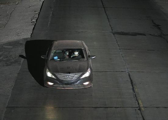 """""""口罩男""""在赣州偷汽车!警方:拿下"""