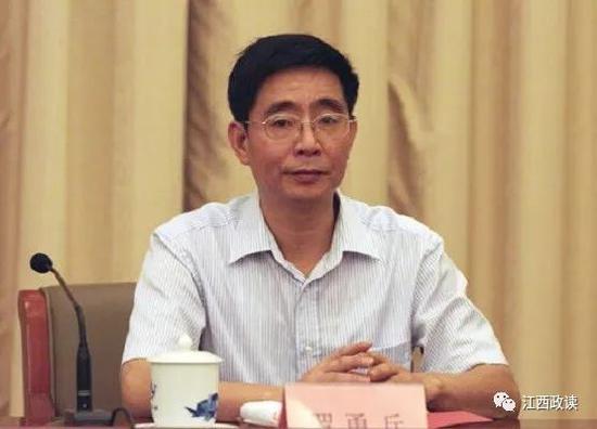罗勇兵任江西省社联党组书记 此前任省委宣传部副部长