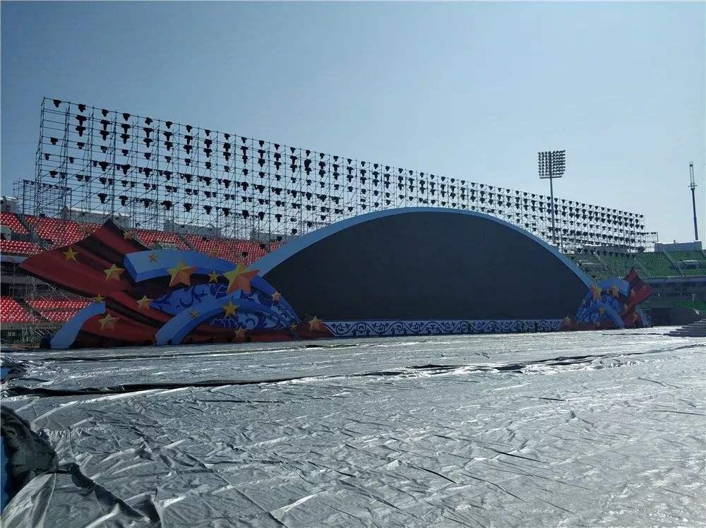 第十五届江西省运会大幕今夜将在景德镇开启