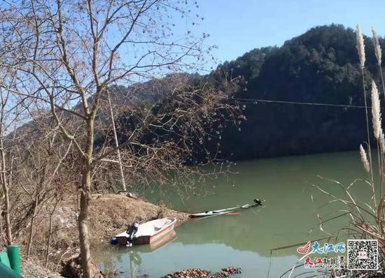 图片来源:九江修水发布