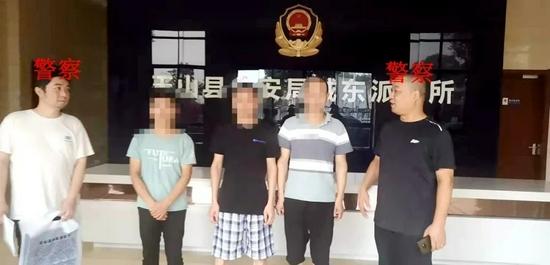 """刑拘3人!玉山警方破获生产销售""""毒豆芽""""案"""
