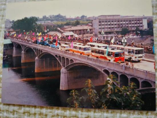 再见!宜春双桥!5月25日起正式封闭(图)