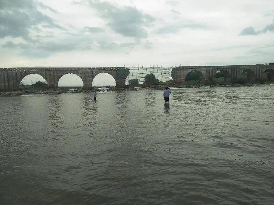 心痛!江西3名学生下河游泳 1人不幸溺亡