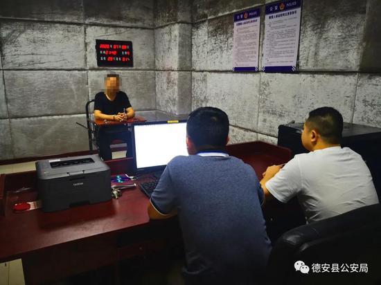 江西警方26年不懈追凶 一男子杀人逃亡变身老板终落网