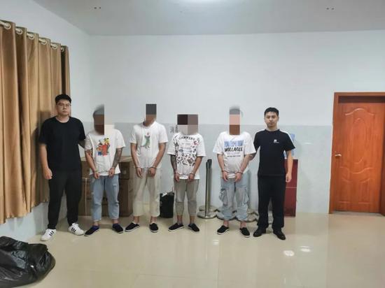 4名未成年人被刑事拘留!抚州东乡多人遭他们下手