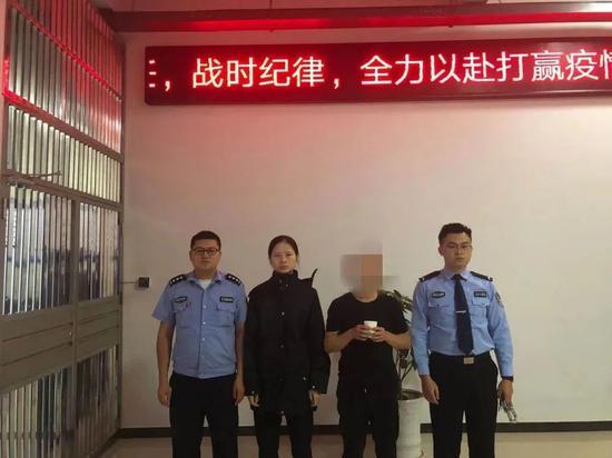 九江一奇葩男子发布前妻不雅照 甚至利用广播辱骂