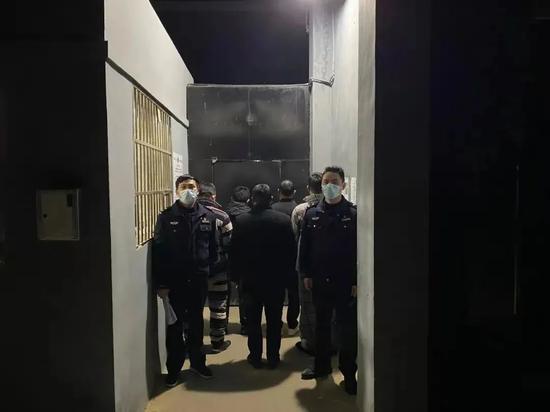 九江今年已查处涉赌违法犯罪案件259起 100余人被拘留