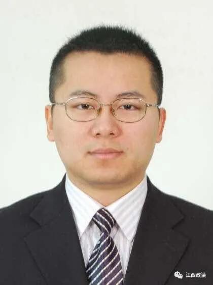 弋阳县党政主要领导调整