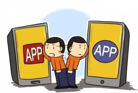 多款手机app涉案!江西人请速查 有人损失53万