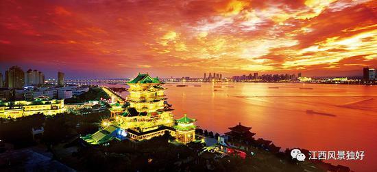 免费!半价!519中国旅游日来袭 江西景区请你来嗨